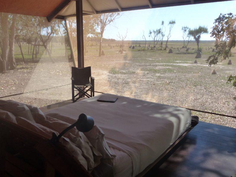 australia bamurru plains bed