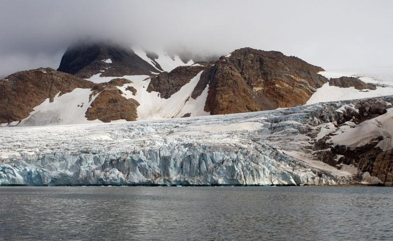 greenland apusiaajik glacier