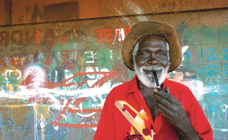 australia aboriginal artist northern territory tourism