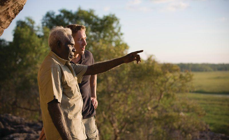 australia northern arnhem land james fisher