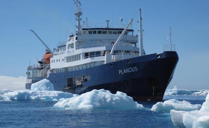 plancius spitsbergen polar voyage