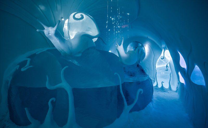 art suite Ground Rules Carl Wellander Ulrika Tallving icehotel 28 photo by asaf aliger