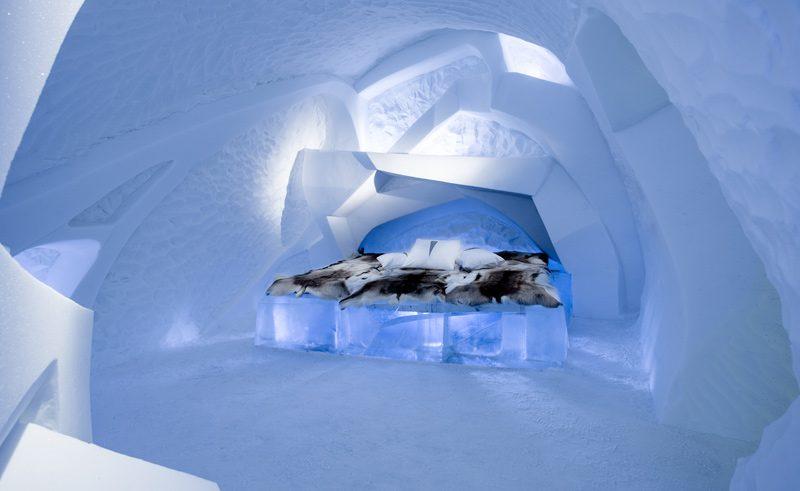 art suite Livoq Fabien Champeval Friederike Schroth icehotel 28 photo by asaf aliger