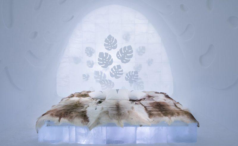 art suite Monstera Nina Kauppi Johan Kauppi icehotel 28 photo by asaf aliger