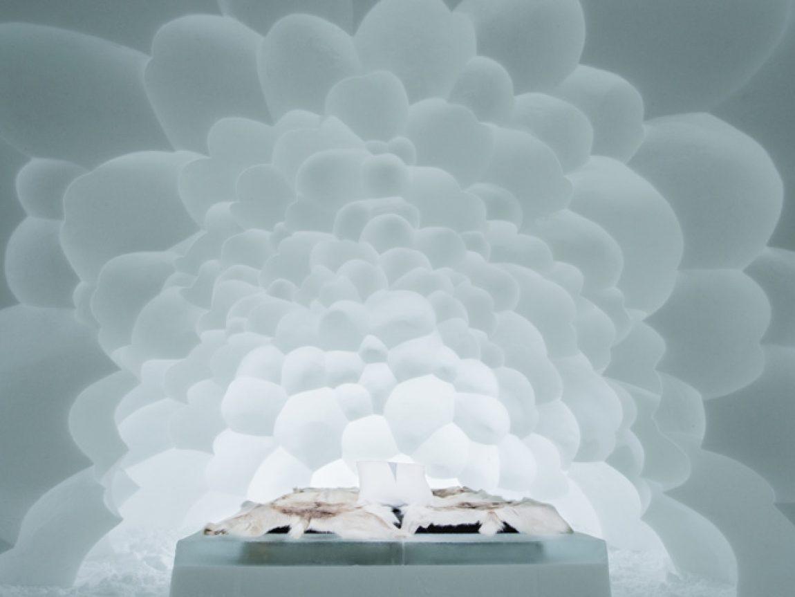art suite cumulus annakatrin kraus hans aescht icehotel 28 photo by asaf aliger