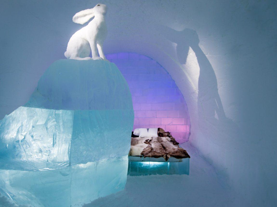 art suite follow the white rabbit annasofia mg niklas byman icehotel 28 photo by asaf aliger