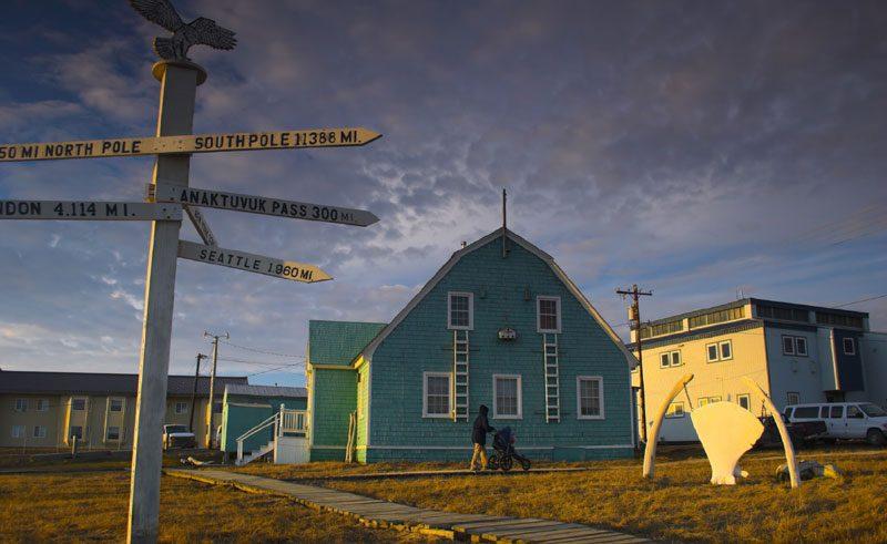 alaska far north utqiagvik istock