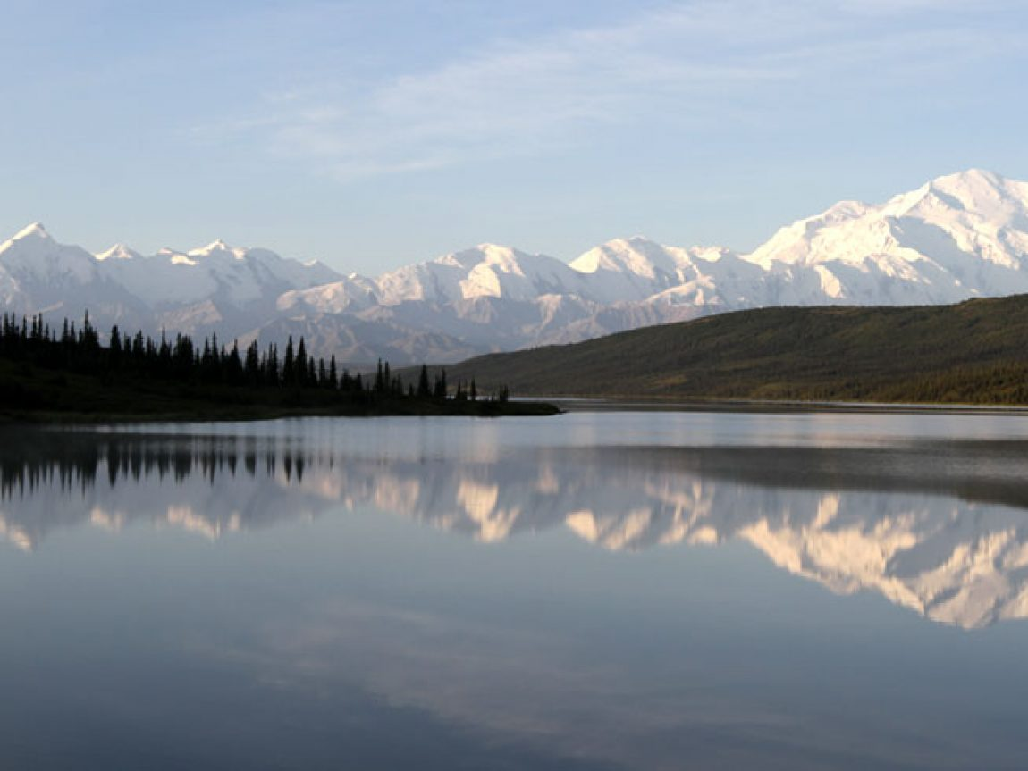 alaska mountains wg