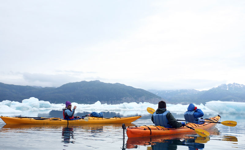 alaska valdez kayaking atia