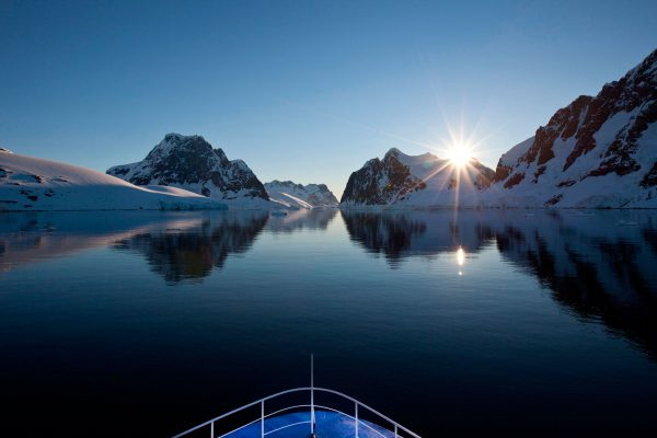 antarctica peninsula lemaire channel axxi