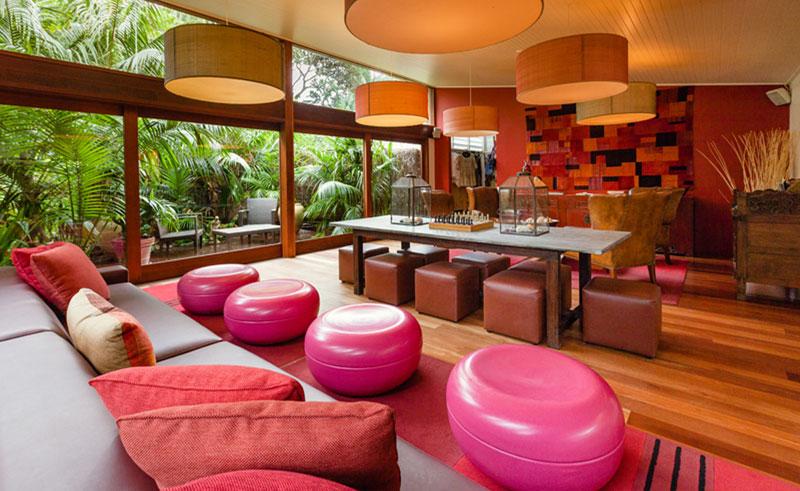 arajilla retreat restaurant