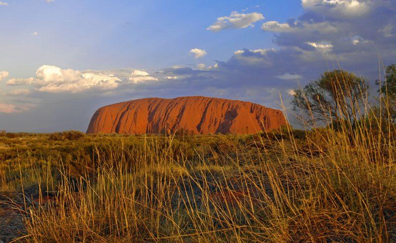 australia northern territory uluru kata tjuta nat pk ta