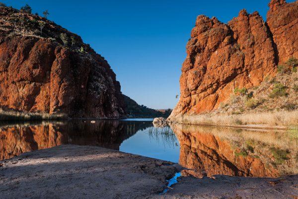 australia northern territory west macdonnell ranges istk m