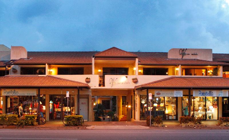 australia qld port douglas exterior villa san michele