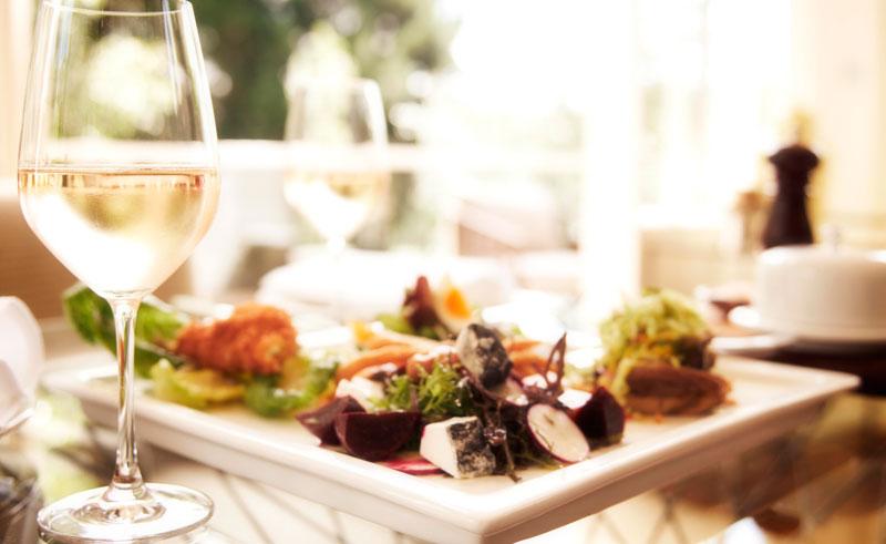 australia victoria lake house dining