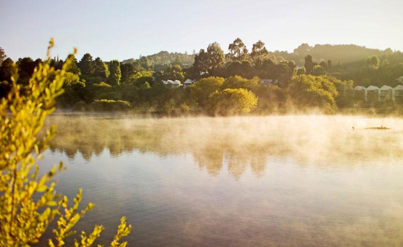 australia victoria lake house lakeview