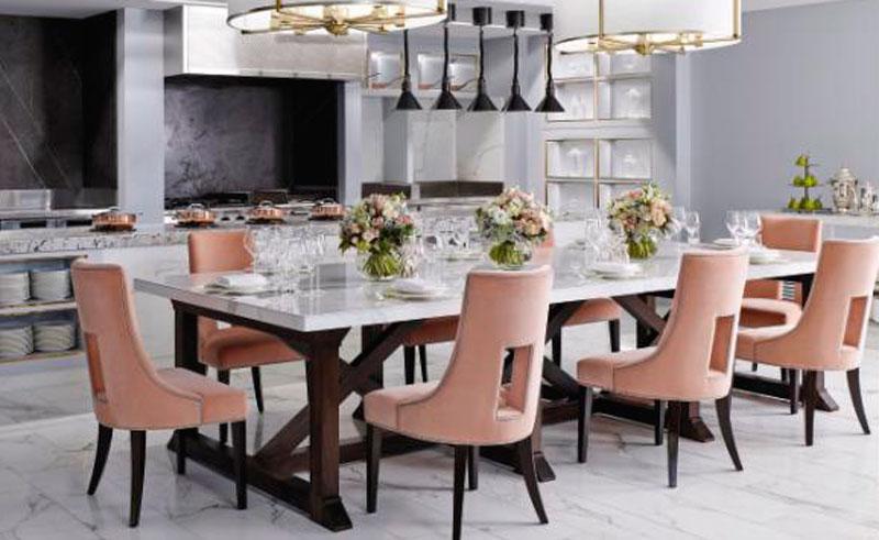 australia victoria melbourne the langham chefs table