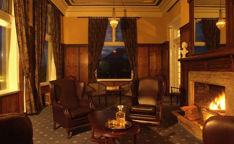 bayview chateau lounge
