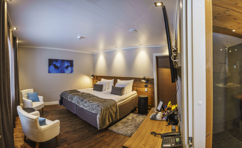 beana laponia bedroom