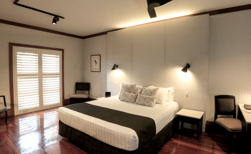 cable beach club broome room