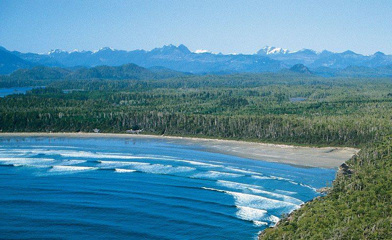 canada bc pacific rim national park bct