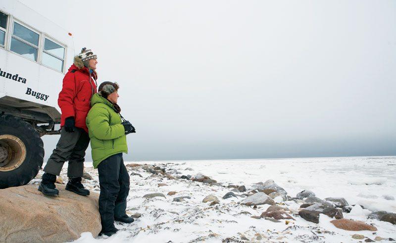 canada churchill tundra ctc