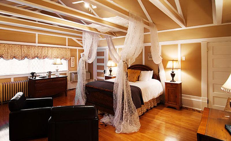 canada newfoundland leaside manor bedroom