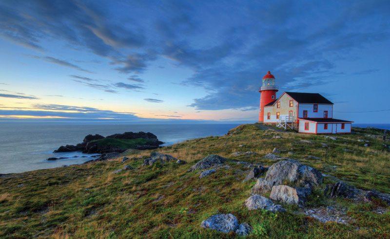 canada newfoundland lighthouse advcan