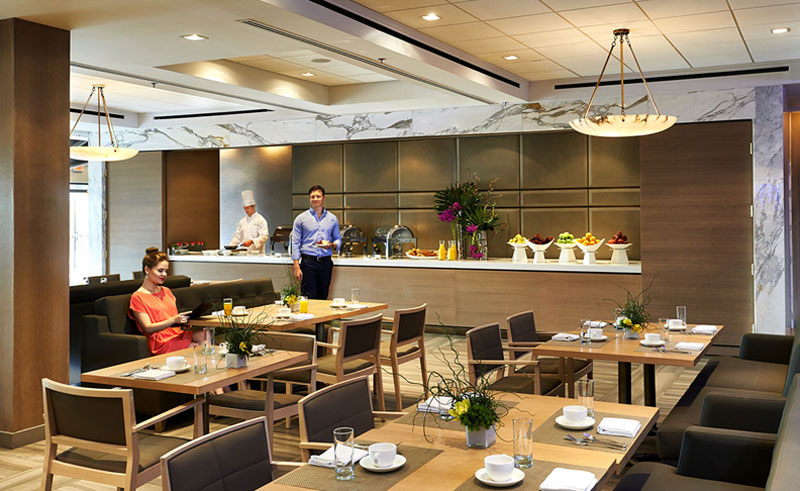 canada novascotia prince george hotel halifax eating area