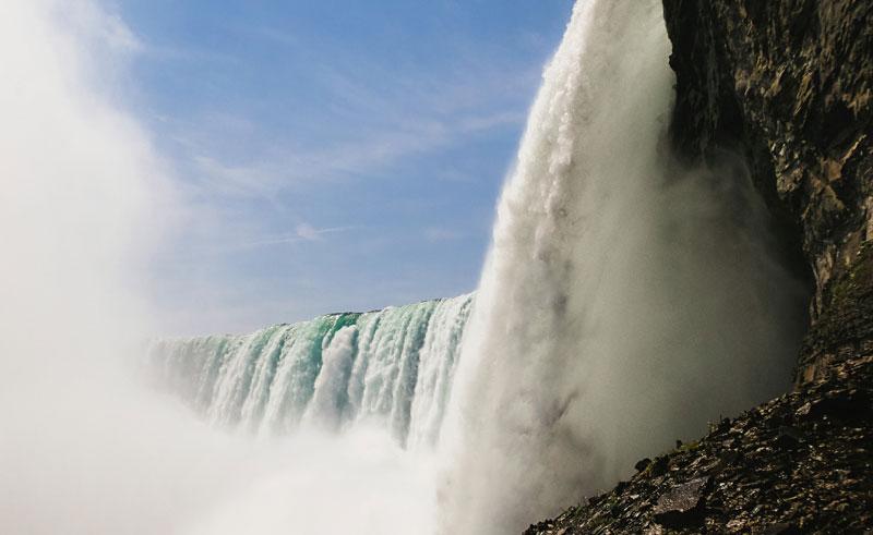 canada ontario niagara falls ctc
