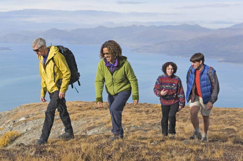 canada yukon kluane national park hiking ty