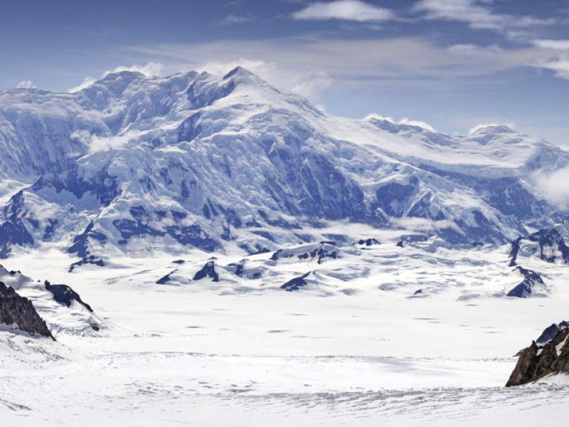 canada yukon kluane st elias mountains ty