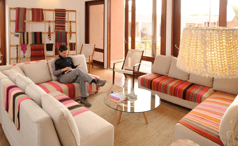 casa atacama lounge