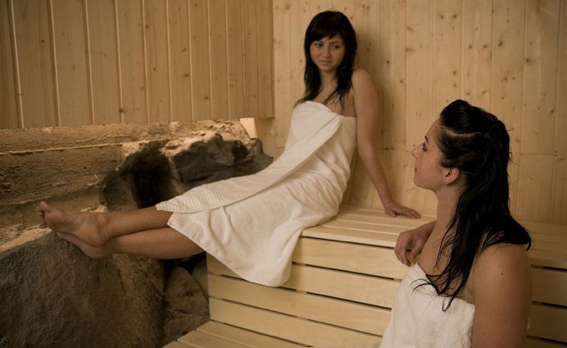 center hotel arnarhvoll sauna