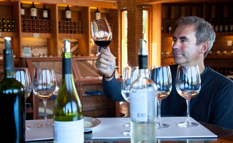 chile central valleys wine tasting istk