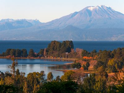 chile lake district osorno puerto octay istk
