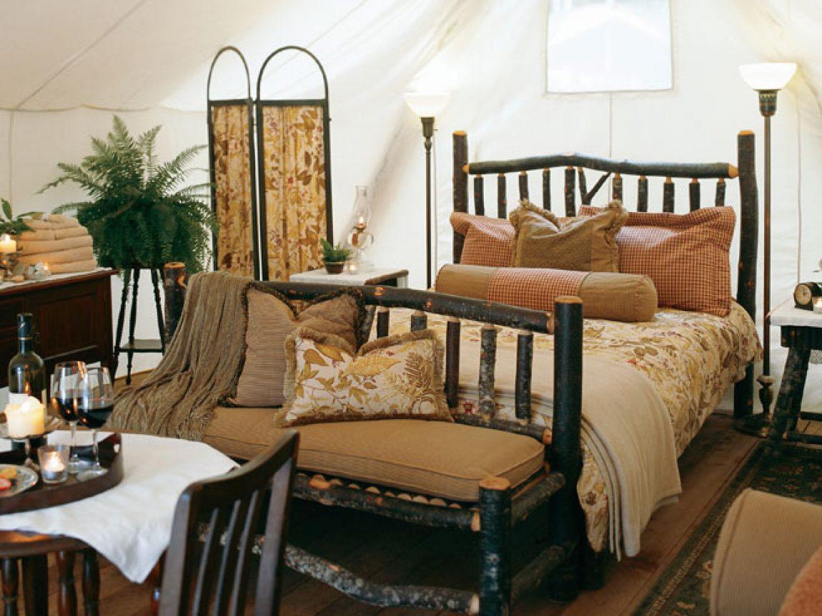 clayoquot interior tent