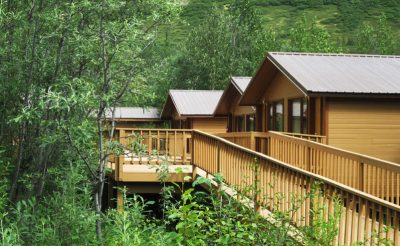 denali backcountry lodge superior cabin