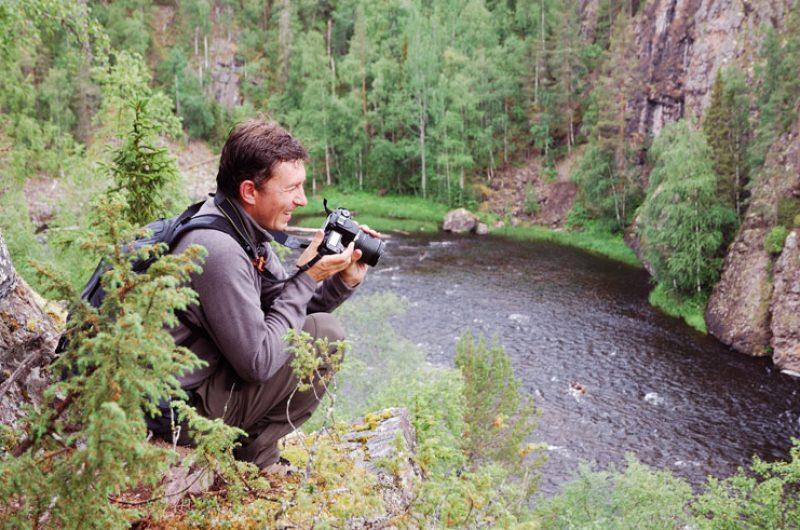 east finland photographer hildenportti national park istk
