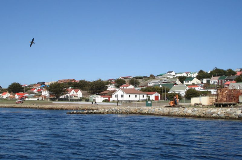 falklands stanley harbour fih