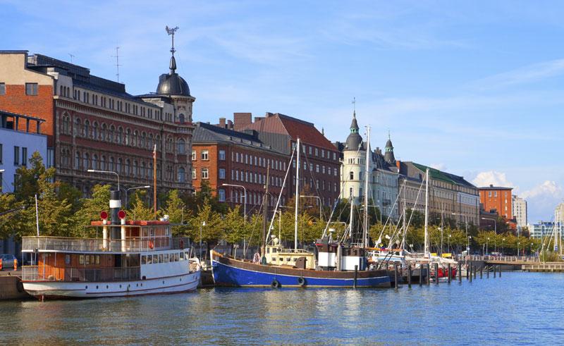 finland helsinki old town pier istock