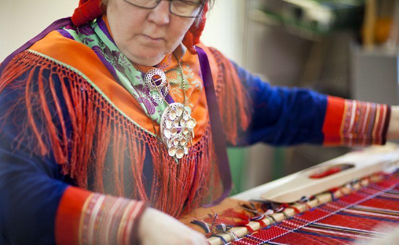finland sami handicraft vf