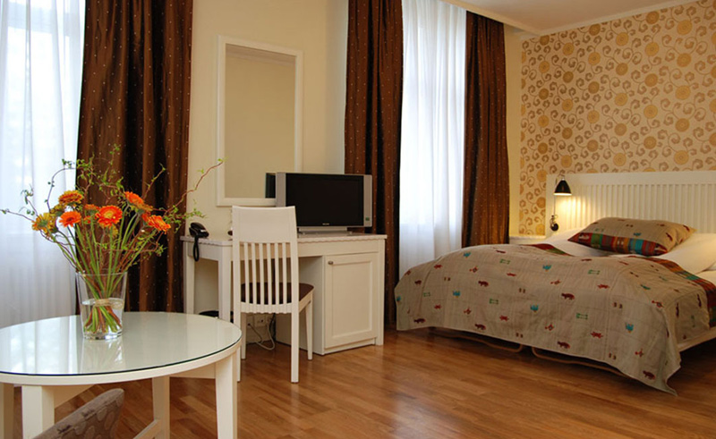 grand hotel terminus bergen dbl room