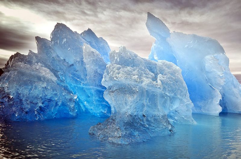 greenland blue ice vg