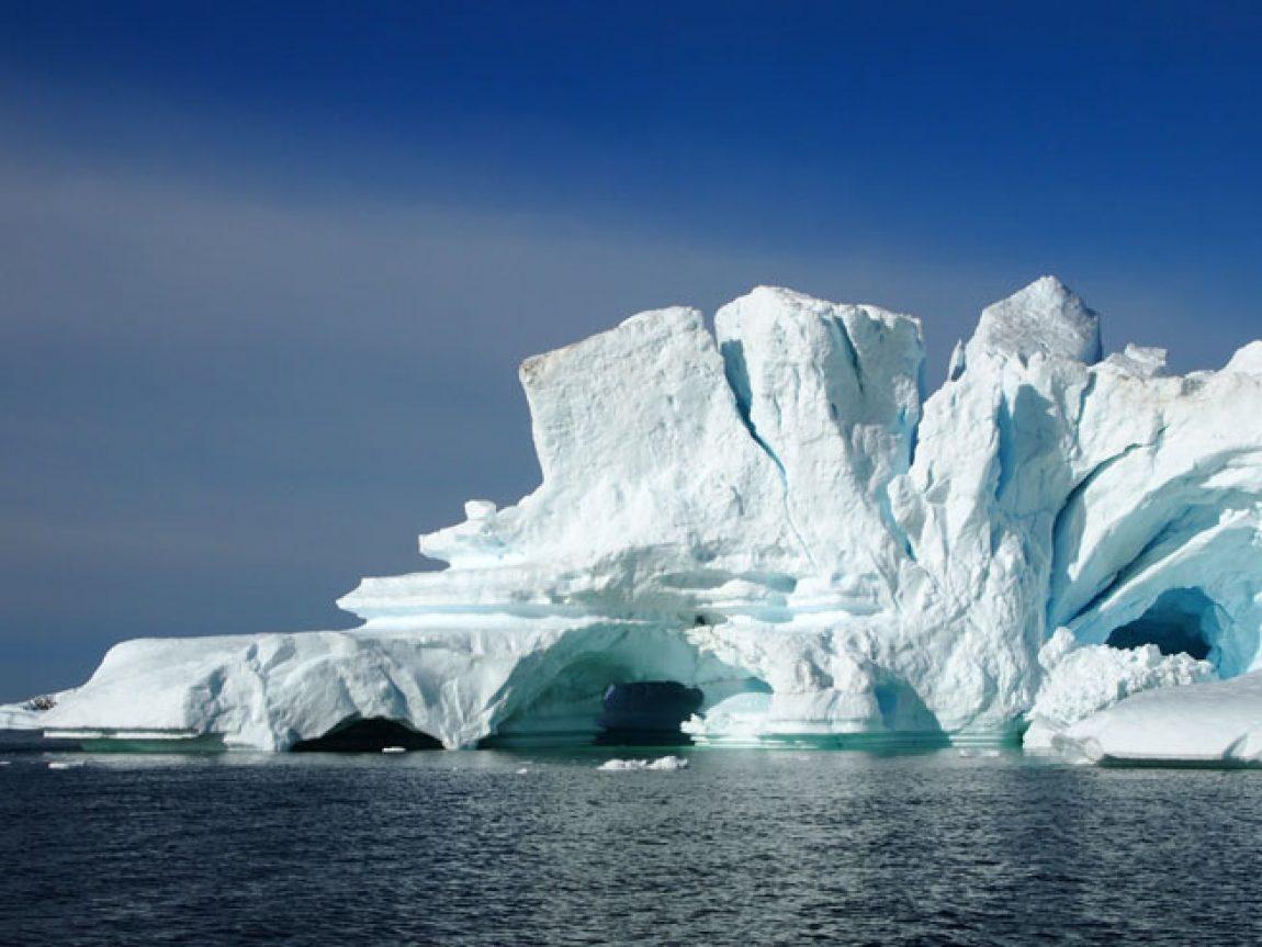 greenland icebergs vg