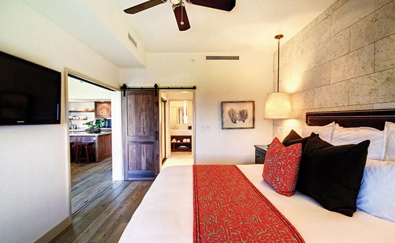 hawaii maui hotel wailea bedroom