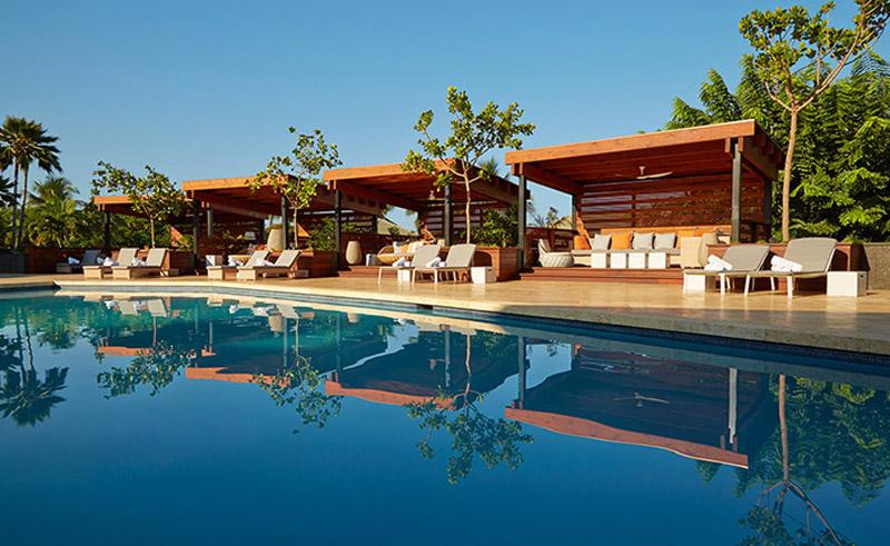 hawaii maui hotel wailea pool