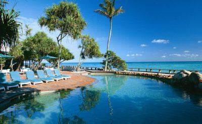 heron island pool