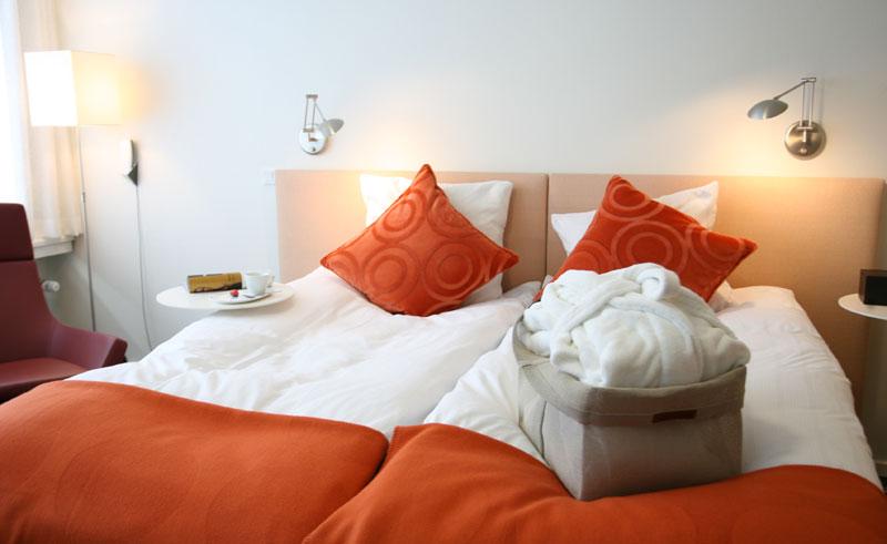 hotel arctic superior room plus