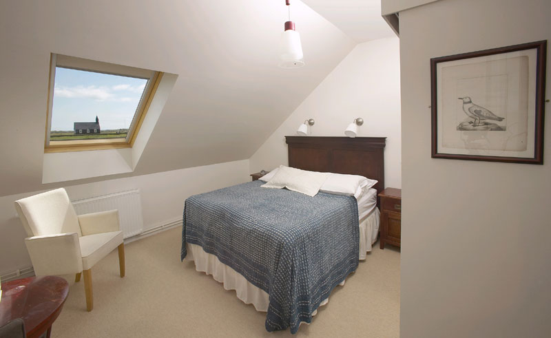 hotel budir guestroom